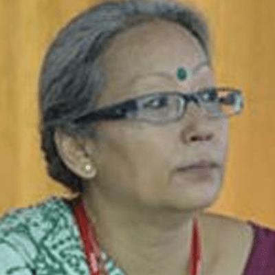 Deep Ranjani Rai - Program Director - Vibha India