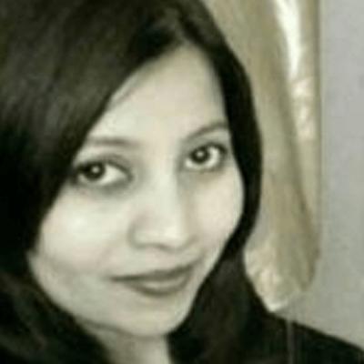 Jyoti Wadmare - Project Manager - Vibha Inida